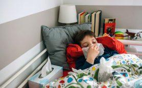 Почему ребенок кашляет по ночам?