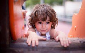 Что делать, если ребенок потерялся