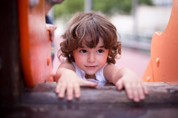 Что должен уметь ребенок в 2,5 года