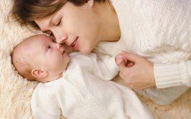 Топ полезных приложений для молодой мамы