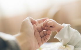 Плоскостопие у детей: 5 мифов