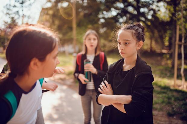 Скоро в школу: признаки, что у ребенка будут проблемы в классе