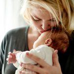 Как по поведению младенца узнать, какой личностью он станет