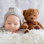Безопасное детское мыло