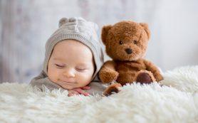 От рождения до года: сколько ребенок должен спать, не просыпаясь