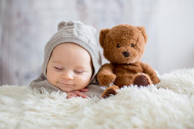 Фитотерапия для малыша