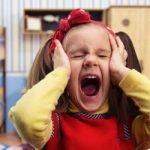Как справиться с неконтролируемым ребенком
