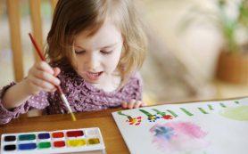 Готовим ребенка к школе: учимся играя