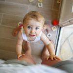 Способы вырастить ребенка с плохой осанкой и кривыми ногами