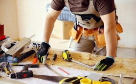 Качественный ремонт квартир по низким ценам с АСК Триан