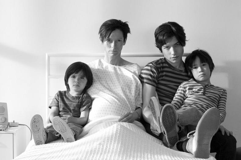 Что происходит с детьми депрессивных родителей