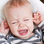 Отит у ребенка: что делать
