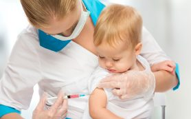 Вакцинация и COVID-19: что нужно знать родителям