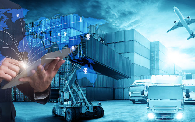 Важность управления цепями поставок