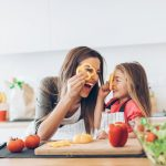 Как правильно поощрять ребенка?