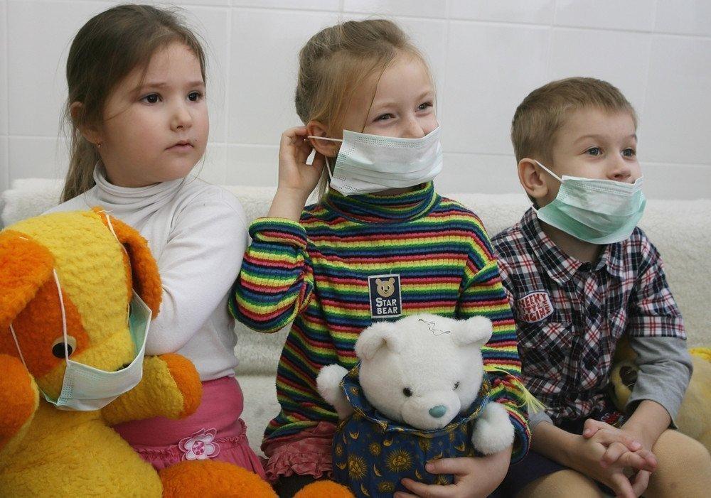 Ребенок возвращается в школу или детсад. Как уберечь его от болезней?