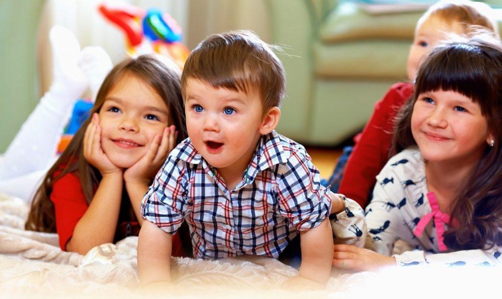 Как заниматься дома с ребенком, который не может сконцентрировать внимание?