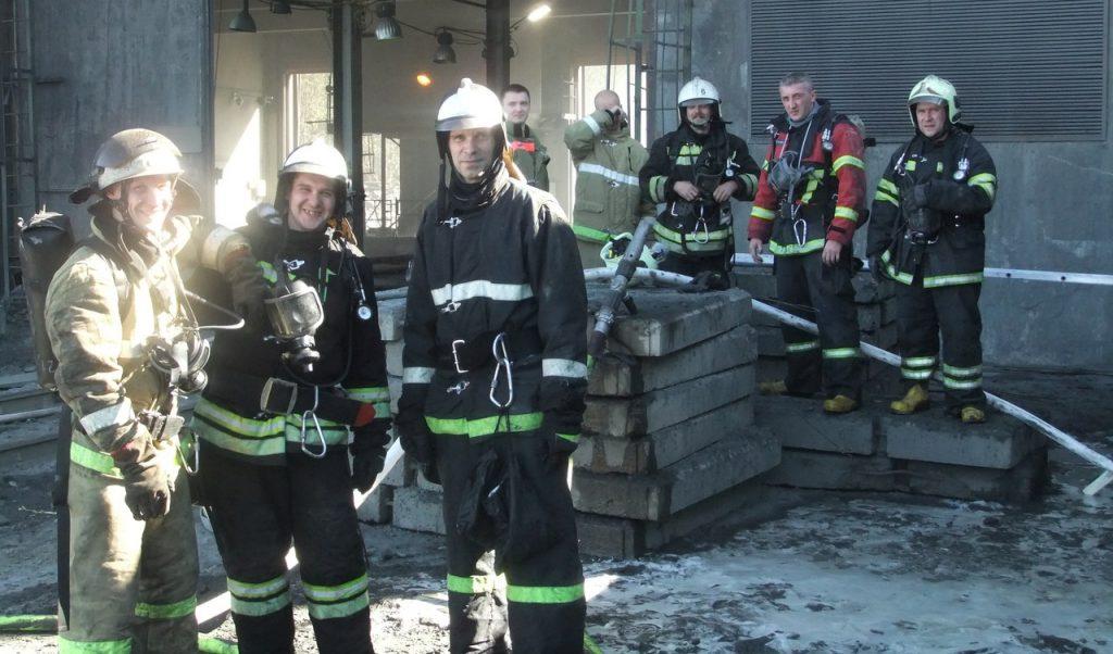 День работника пожарной охраны — день, когда пожарных вспоминают без тревоги в груди. 30 апреля