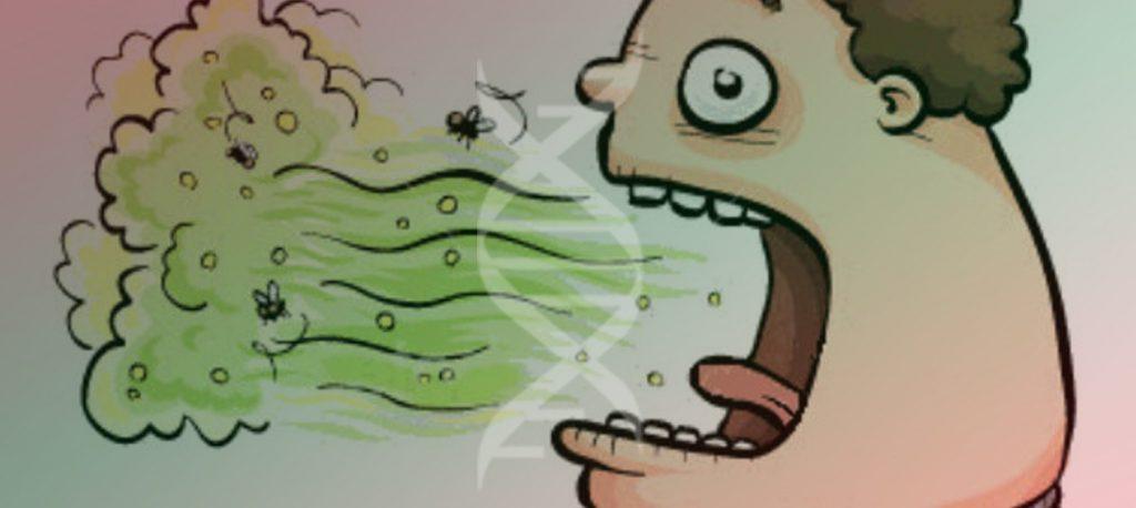Дело не в зубах: почему у ребенка плохо пахнет изо рта