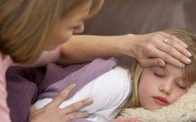 Как распознать тепловой удар у ребенка: главные признаки