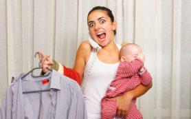 Как родителям перестать злиться на маленького ребенка?