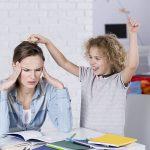 Как справиться с «плохим влиянием» на ребенка?