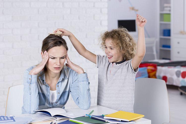 Чем опасна родительская невнимательность?