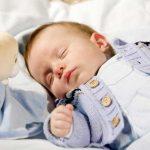 Становимся старше: сладкий сон от года до трех