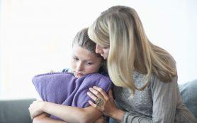 Что делать, если ребёнок стыдится родителей