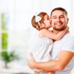 Как подружить папу и малыша?