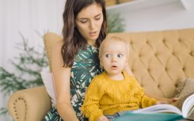 Развитие восприятия у дошкольников