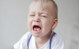 Что делать, если у малыша до 3 лет поднялась высокая температура?