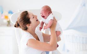 Аллергия у детей до года: симптомы и профилактика