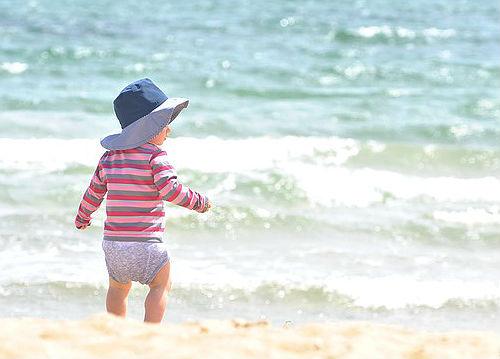 Солнечный удар у детей – причины, симптомы, профилактика