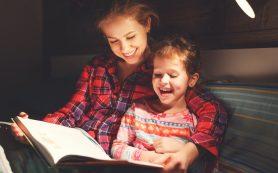 Мамам на заметку: как научить ребенка читать по слогам дома