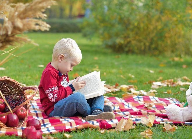 Как развить фантазию малыша и научить его думать: 3 важных совета