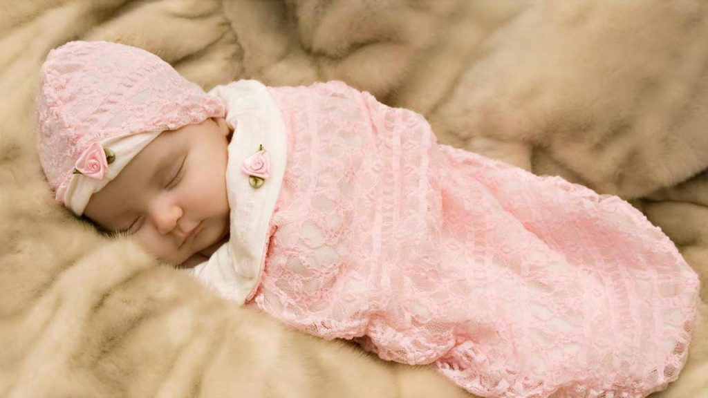 Какую подушку лучше выбрать для ребенка?