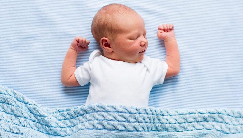 Анализ из пятки новорожденного: две капли крови, которые могут изменить всю жизнь