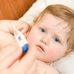 Домашние средства в лечении детей: за и против