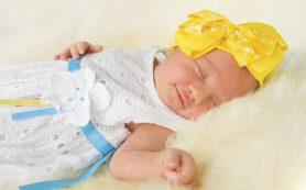 Какая одежда нужна новорожденному?