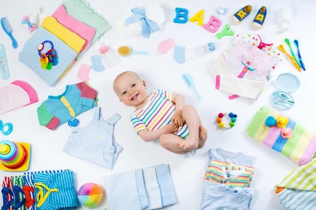 Популярные вещи из «списков для новорожденного», которые не понадобятся или навредят