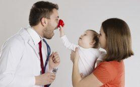 Аптечка для новорожденного и грудничка: список на каждый день и экстренный случай