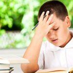 Как определить наличие дислексии у ребенка