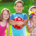 Как социальные стереотипы влияют на ребенка
