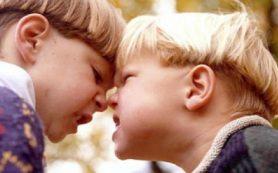 Особенности воспитания непослушных детей