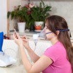 Сколько раз делать ингаляцию ребенку, как часто?