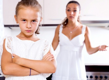 Как воспитать детей неизбалованными